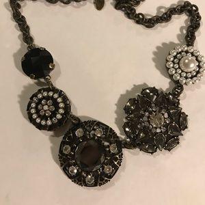 Curio Lia Sophia necklace (tray 4)